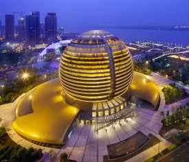Continuum Globe ltd - China