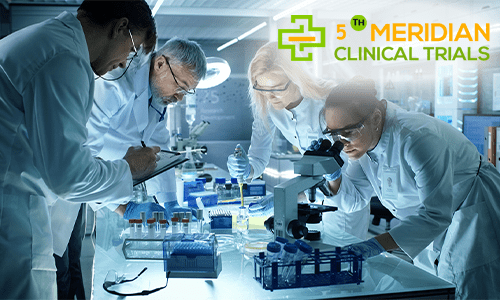 5th Meridian Clinical Trials