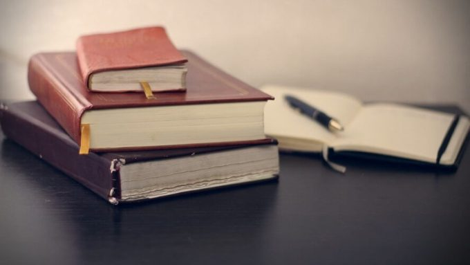 Contoh Resensi buku ilmiah bahasa Indonesia