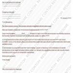 Contoh Surat Rayuan Ke Sekolah Menengah Teknik