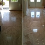 Natural Stone Cleaning Polishing Contour Cleaning