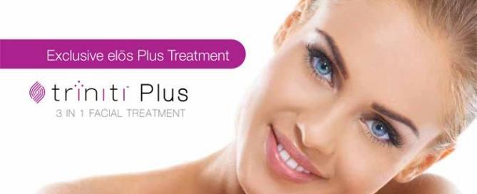 Triniti Plus Laser Treatment at Contour Dermatology