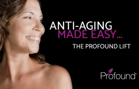 Profound – The Results are In the Name