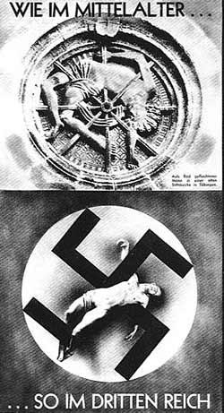 Heartfield 3rd Reich