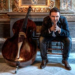 Malta Philharmonic principal bassist Gjorgji Cincievski