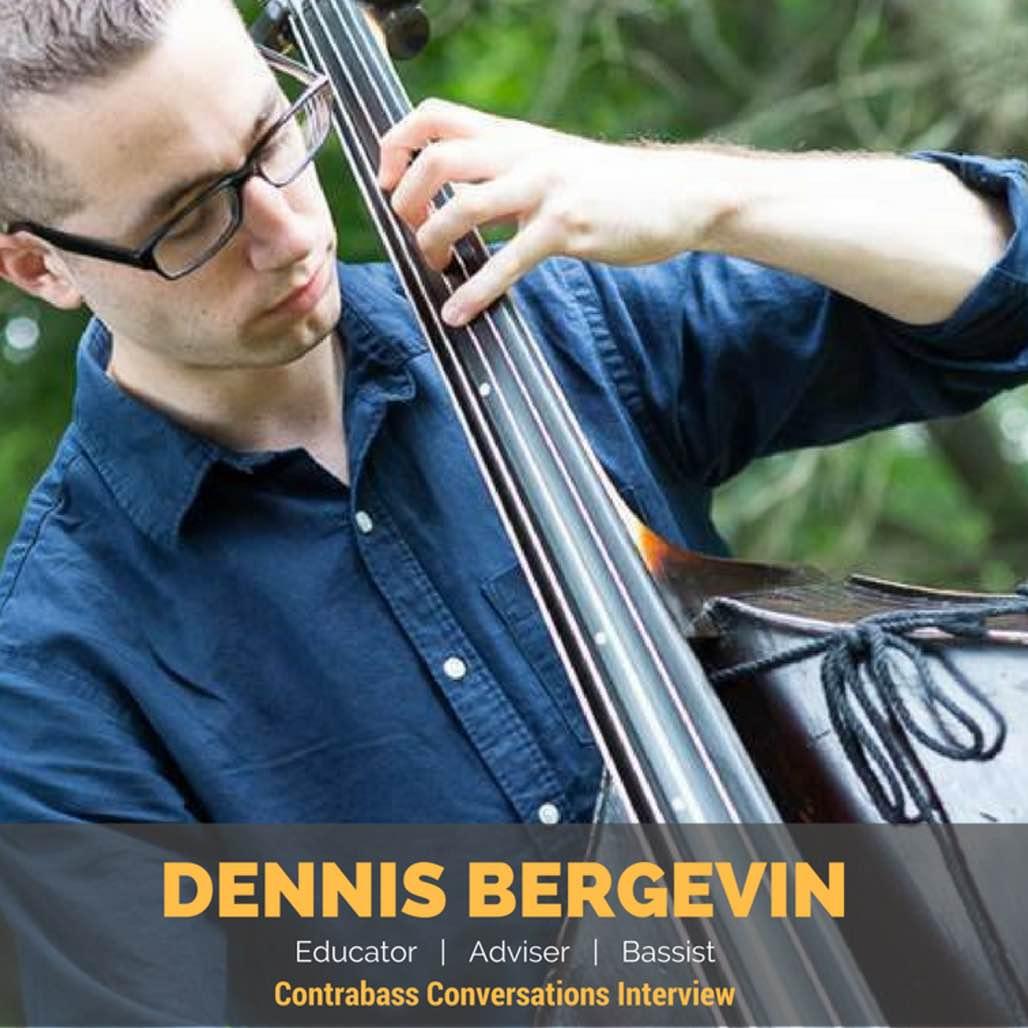 Dennis Bergevin