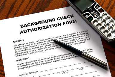 Background Checks in Contra Costa County  Screening Services Background Screening Criminal Record checks