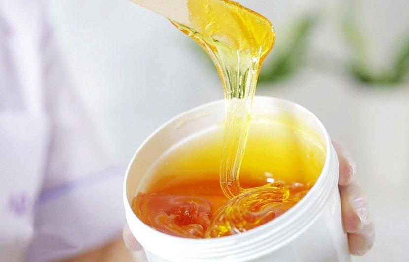 Производство сахарной пасты для шугаринга — составы, способы.