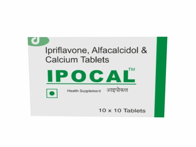 Buy Alfacalcidol