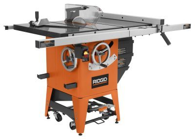 Best Hybrid Table Saws Reviewed In 2018 ContractorCulture