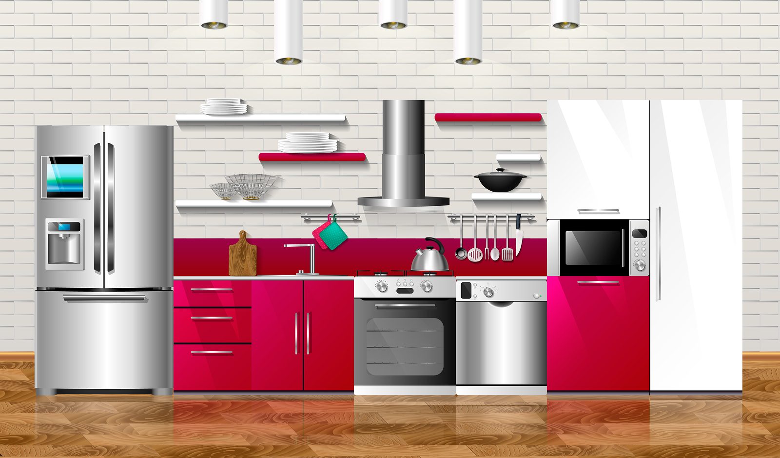 Appliance Repair Near Me (Cost & Service) -Checklist
