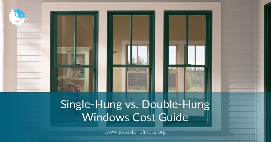 Single Hung Vs Double Hung Windows Cost Guide ContractorCulture