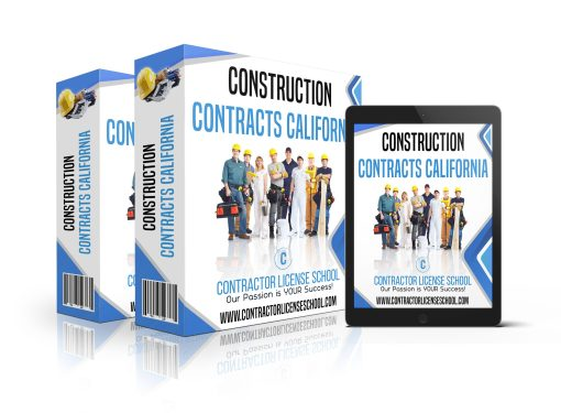 Construction Contracts California