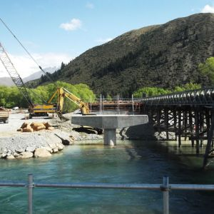 Category 3: WINNER Waitaki Bridge Replacement-McConnell Dowell