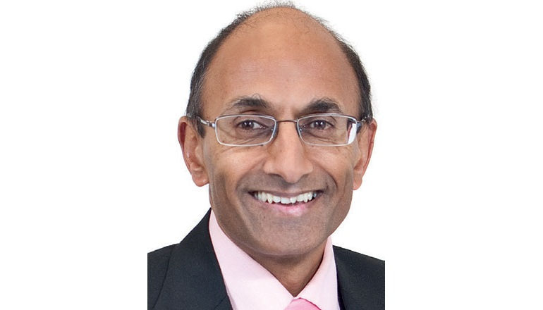 Dr Ganesh Nana Chief Economist Business and Economist Research (BERL)