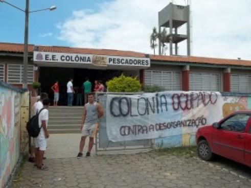 Ocupação Colônia dos Pescadores 61