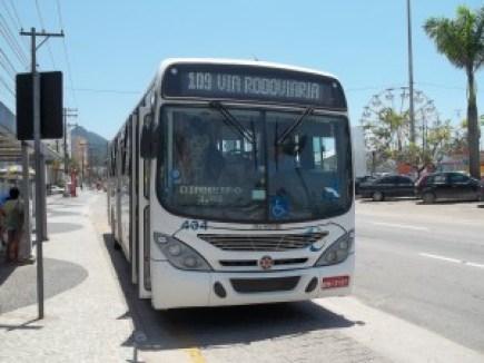 Ônibus Praiamar 30