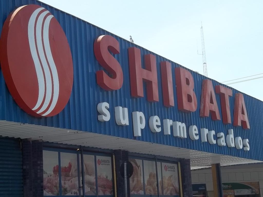 Supermercado Shibata mantém serviço irregular de entrega