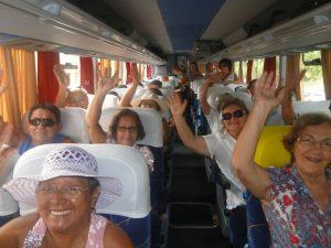 Idoso no Ônibus 2