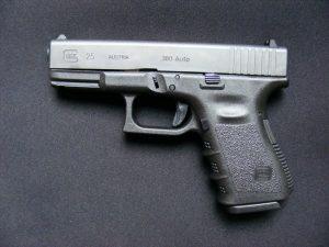 Glock 380 2