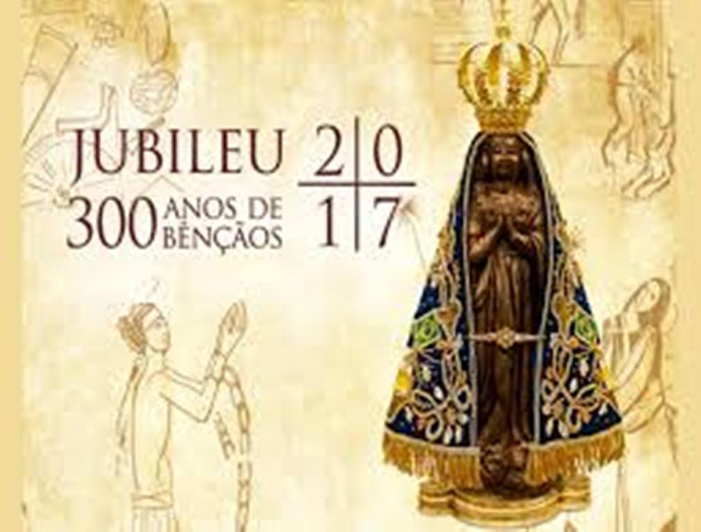 Salve Nossa Senhora Aparecida - Padroeira do nosso Brasil!!!