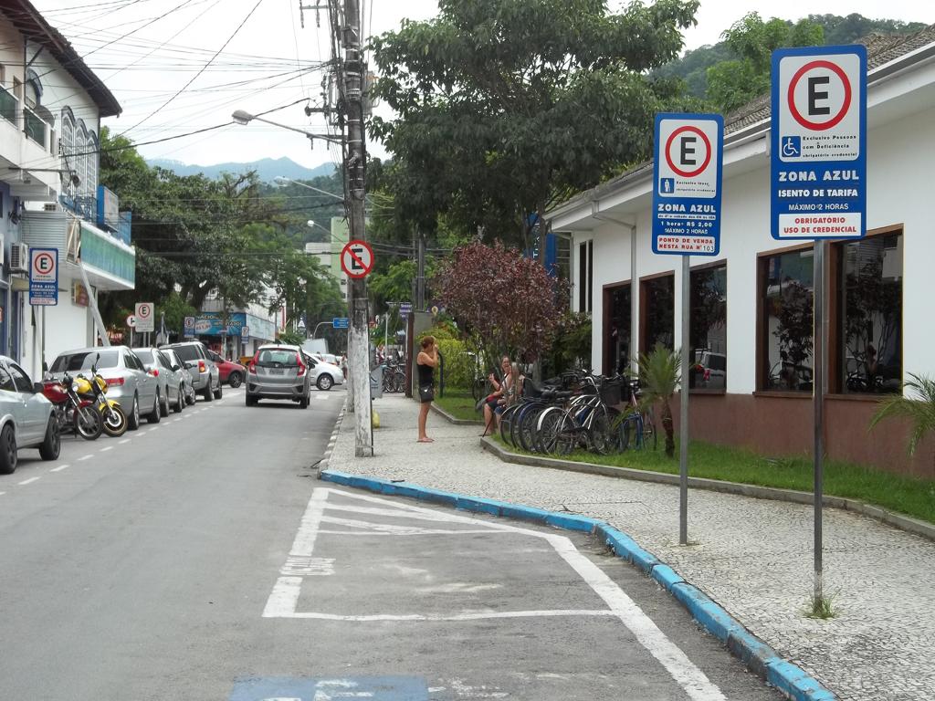 Tribunal de Contas acusa irregularidades no contrato da Zona Azul