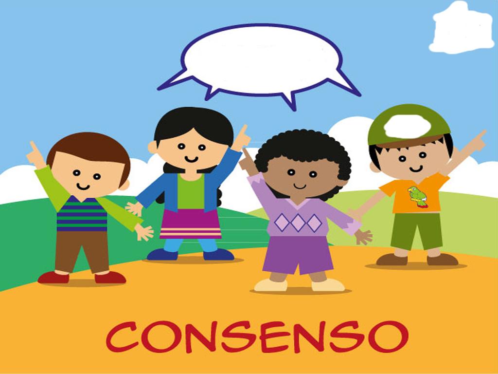 Nome de Consenso; Equipe de Mérito