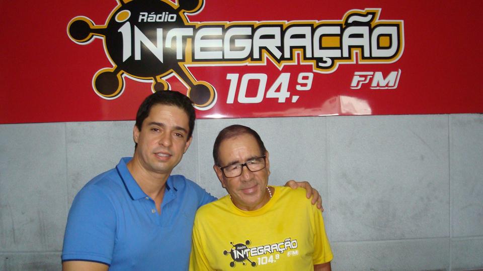 Antonio Carlos Júnior fala de sua gestão com a Imprensa