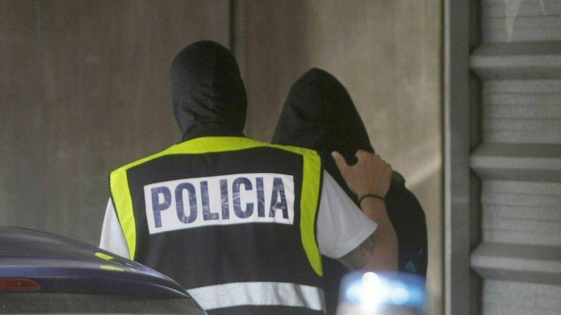 Los detenidos por matar al joven Samuel Liz en A Coruña serán juzgados por un asesinato homófobo