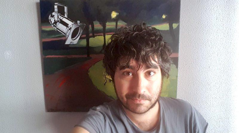 La explicación de Gerardo Tecé de quién es Alvise Pérez con solo tres capturas de pantalla