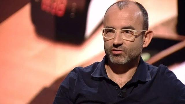 Las redes sociales rescatan los zascas de Andreu Buenafuente a Rafael Santandreu