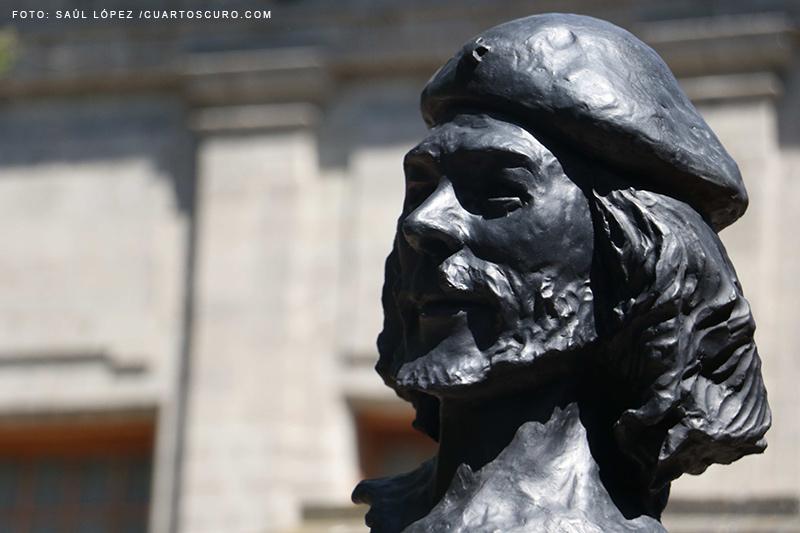 Aniversario 50 de asesinato de Ernesto Ché Guevara