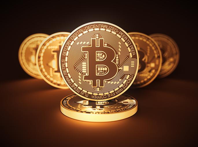 Virtual Coins Bitcoins