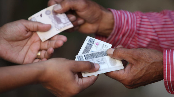 Fraude electoral o delitos electorales
