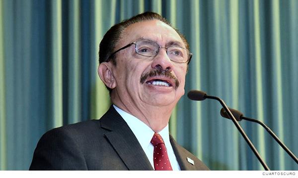 Cedric Iván Escalante