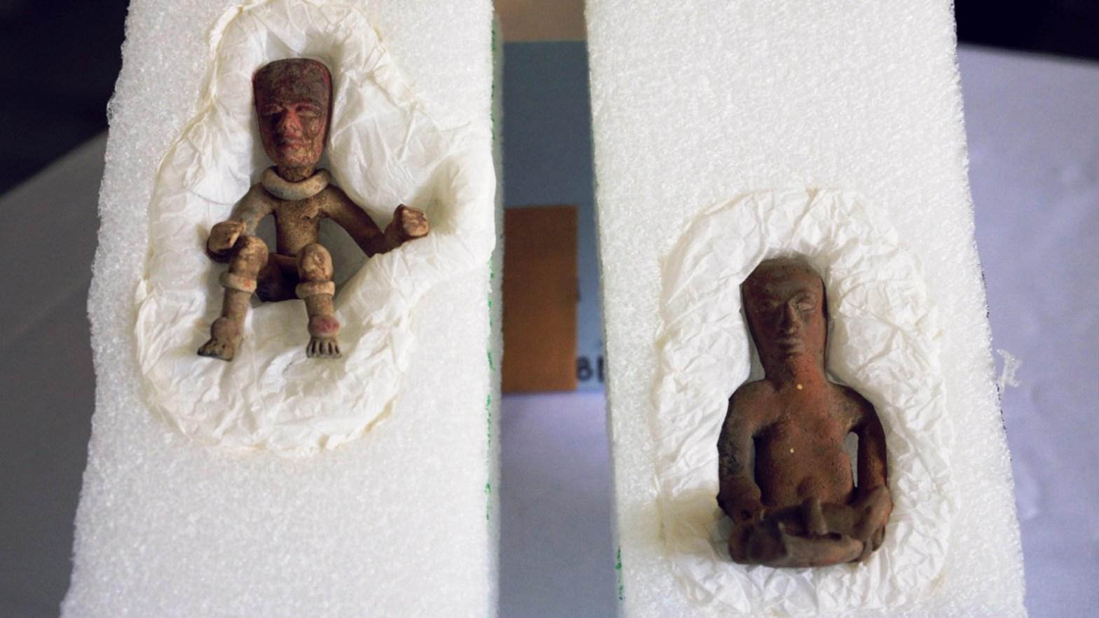 Denuncian a Gerhard Hirsch Nachfolger por subastar piezas arqueológicas