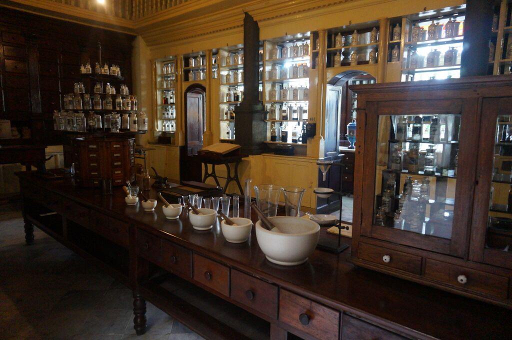 Museu Farmacêutico, Matanzas