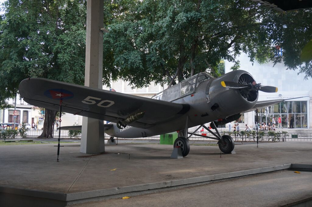 Museo de la Revolución - Havana
