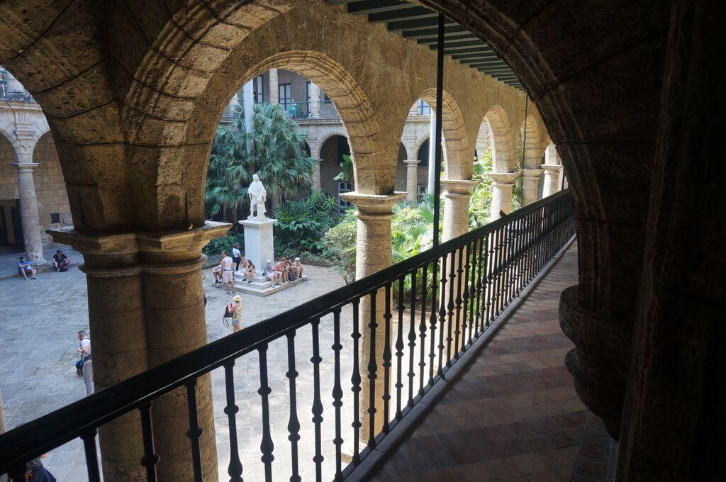 Museo de la Ciudad - Havana