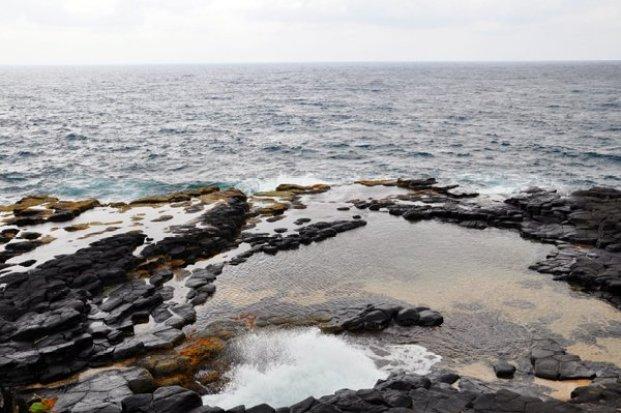 Boca do Inferno - São Tomé