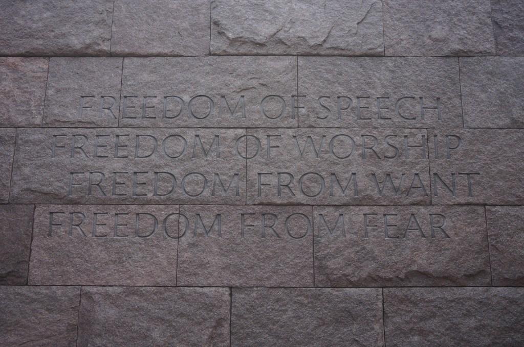 washington dc principios fundadores eua