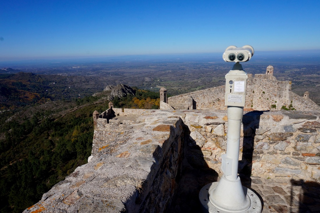 visitar marvão portugal