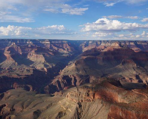 visitar grand canyon