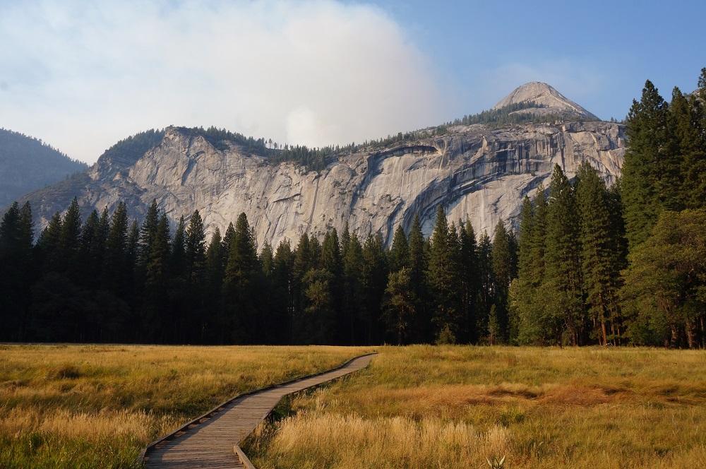 Yosemite National Park: Dicas e Guia Completo!