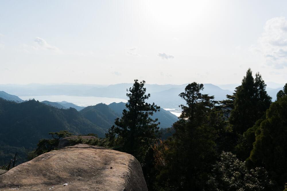 ilha de miyajima