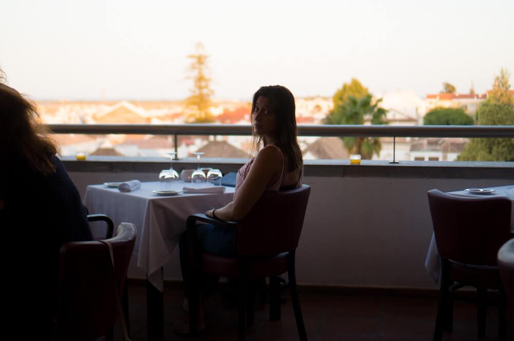 restaurantes tavira