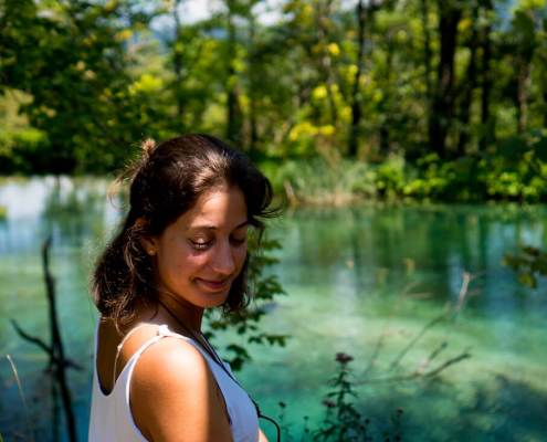 lagos plitvice
