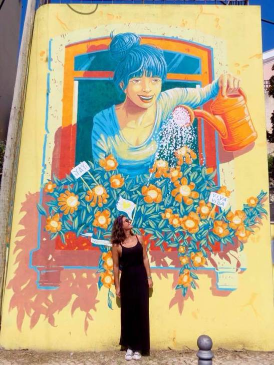 street art underdogs