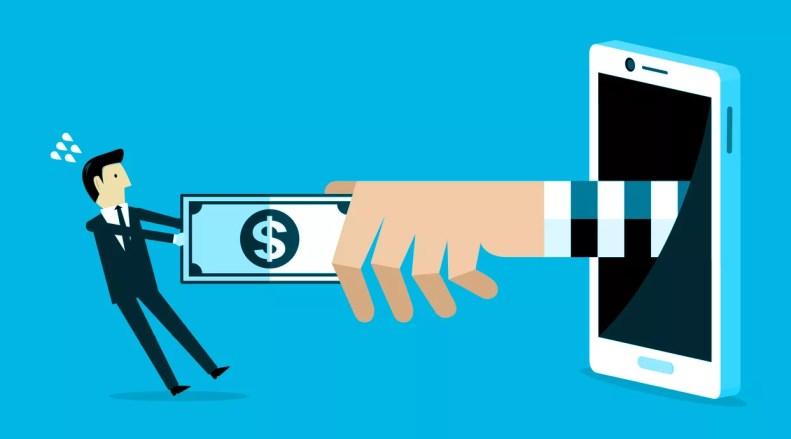 Las amenazas para tu seguridad móvil en 2021 fraude