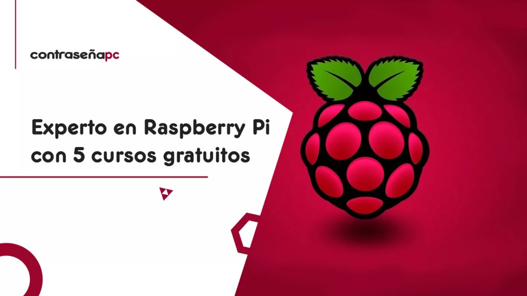Se un experto de Raspberry Pi gracias a estos 5 cursos gratuitos